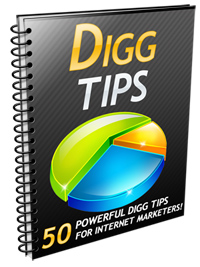 50 digg tips