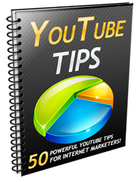50 Youtube Marketing tips